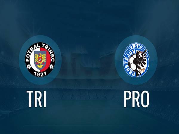 Soi kèo Fotbal Trinec vs Prostejov, 22h00 ngày 02/06