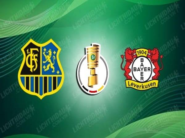 Nhận định Saarbrucken vs Bayer Leverkusen, 1h45 ngày 10/06