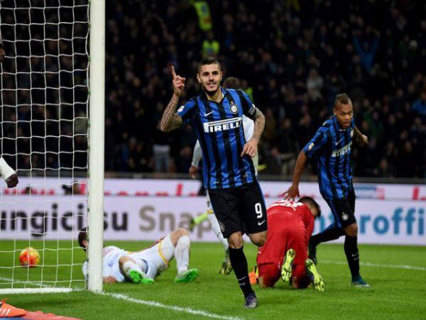 Nhận định bóng đá Inter Milan vs Napoli