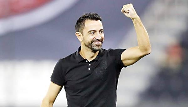 Tin thể thao 30/7 : Xavi đánh bại COVID-19, hồ hởi quay lại sân cỏ