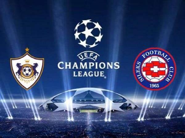 Nhận định Qarabag vs Sileks 23h00, 18/08 - Champions League