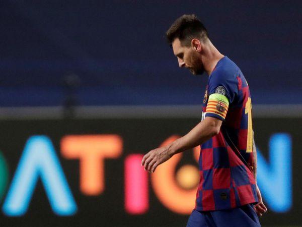 Tin bóng đá Barca 15/8: Barca và Messi đều cần sự khởi đầu mới