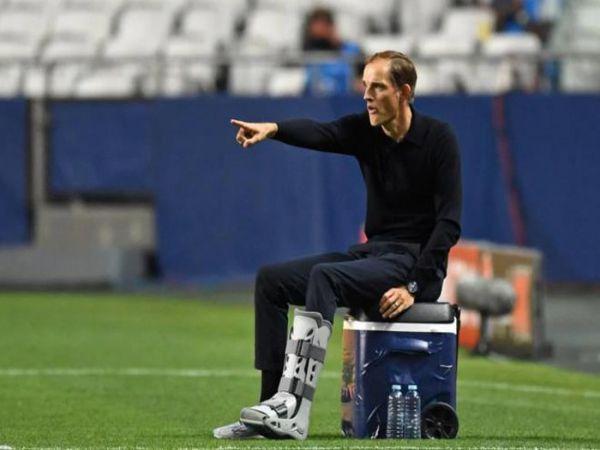 Tin bóng đá trưa 19/8: HLV Leipzig thừa nhận cả đội bất lực trước Neymar