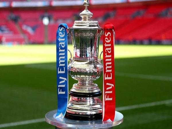Cup FA là gì? Những điều cần biết về cup FA? ???