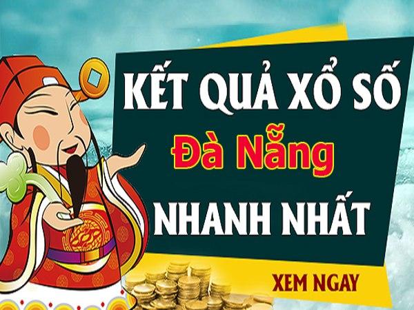 Soi cầu dự đoán XS Đà Nẵng Vip ngày 08/05/2021