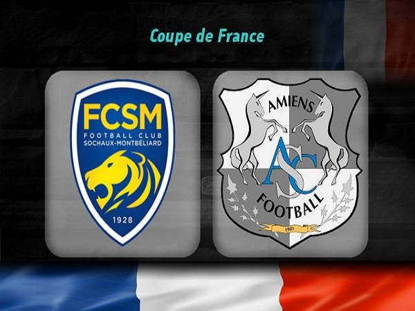 Nhận định Sochaux vs Amiens, 2h45 ngày 27/10, Hạng 2 Pháp