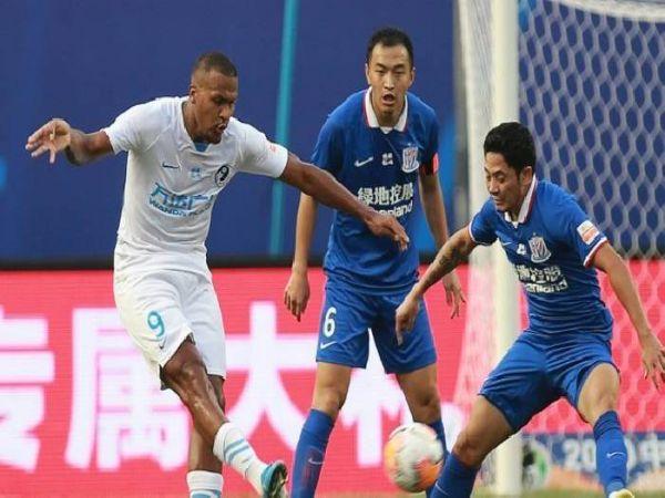 Soi kèo Shijiazhuang vs Dalian Pro, 14h30 ngày 22/10
