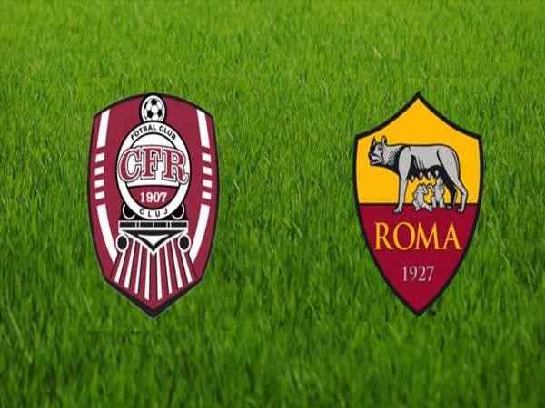 Soi kèo CFR Cluj vs AS Roma, 03h00 ngày 27/11