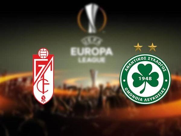Nhận định Granada vs Omonia Nicosia - 03h00, 27/11/2020