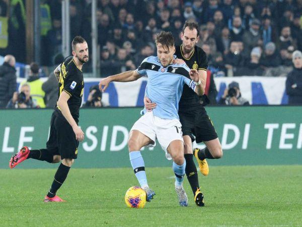 Soi kèo Lazio vs Zenit, 03h00 ngày 25/11 - Cup C1 Châu Âu