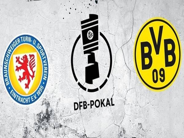 Soi kèo Braunschweig vs Dortmund, 02h00 ngày 23/12