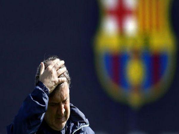 Tin thể thao chiều 26/12: Martino phủ nhận tin đồn chia tay Barca