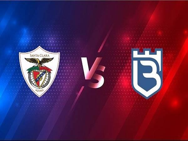 Nhận định Santa Clara vs Belenenses – 00h00 02/02, VĐQG Bồ Đào Nha