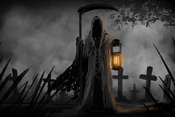 Nằm mơ thấy người chết đánh con gì báo điềm gì