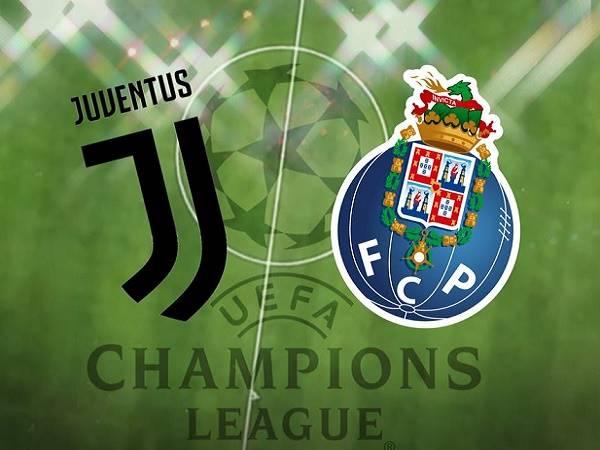 Soi kèo Juventus vs Porto – 03h00 10/03, Cúp C1 Châu Âu