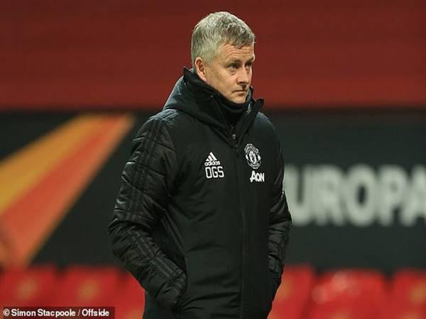 Tin thể thao 18/3: Man United tự làm khó mình bằng các trận hòa