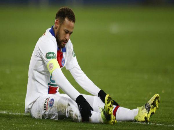 Tin thể thao trưa 10/3: Neymar lỡ đại chiến với Barcelona