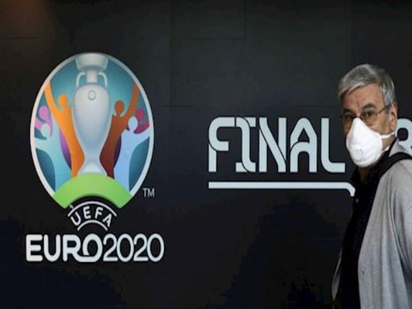 Tin BĐQT trưa 24/4 : UEFA công bố 11 thành phố đăng cai Euro 2020
