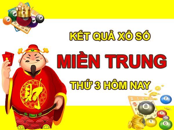 Dự đoán XSMT 27/4/2021 chốt loto VIP miền Trung