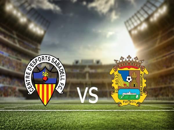 Soi kèo, nhận định Sabadell vs Fuenlabrada, 00h00 ngày 17/4