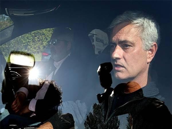 Tin thể thao 20/4: Mourinho bật mí sau khi rời Tottenham Hotspur