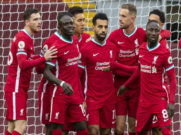 Bóng đá Anh hôm nay 10/5: Liverpool có còn cơ hội vào Top 4?