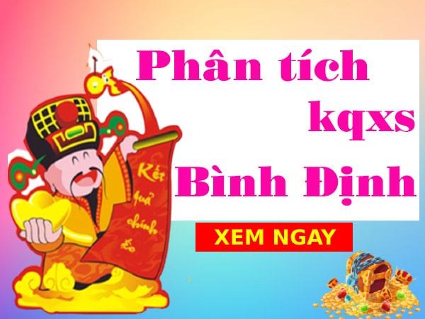 Phân tích kqxs Bình Thuận 13/5/2021