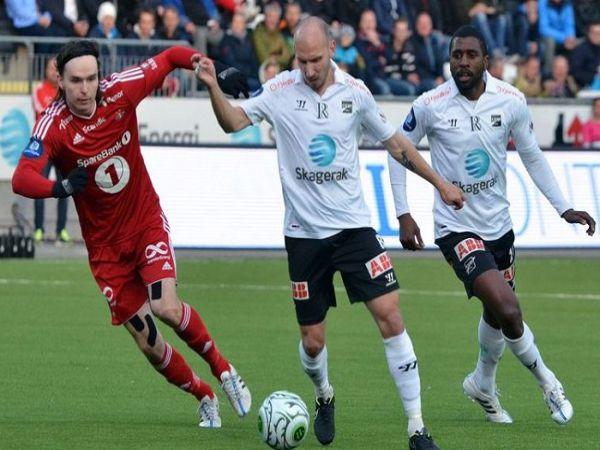 Nhận định tỷ lệ Sandefjord vs Rosenborg, 23h00 ngày 27/05 - VĐQG Na Uy