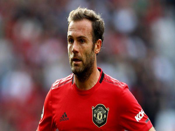 Tiểu sử cầu thủ Juan Mata và sự nghiệp bóng đá chuyên nghiệp