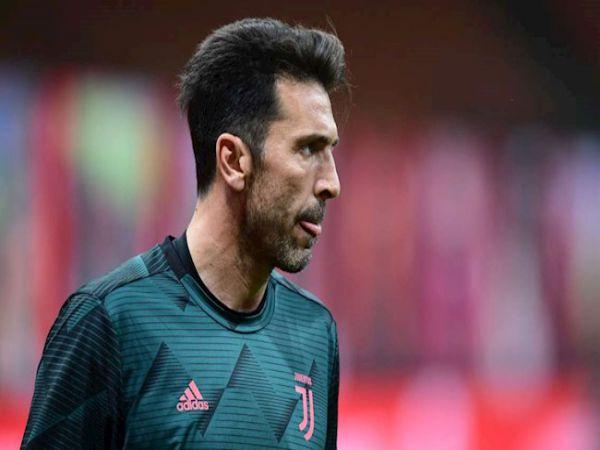 Tin bóng đá tối 21/5: Buffon muốn được tham dự World Cup 2022