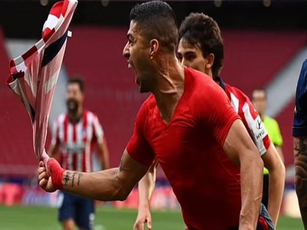 Tin thể thao 20/5: Atletico đánh bại Osasuna vững chắc ngôi đầu