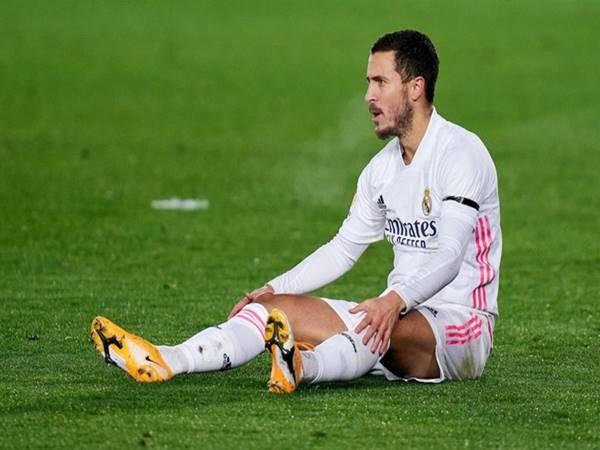 Tin thể thao 8/5: Real Madrid chuẩn bị thanh lý Eden Hazard