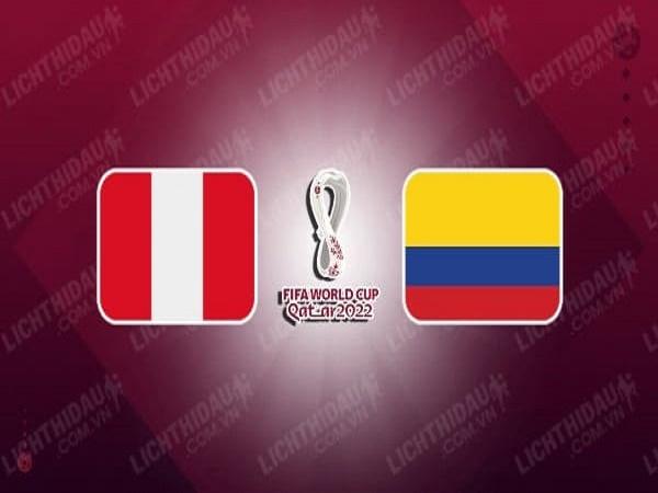 Nhận định Peru vs Colombia – 09h00 04/06, VLWC KV Nam Mỹ