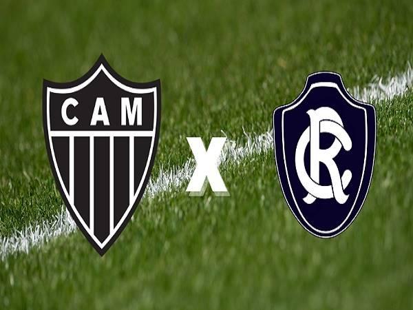 Soi kèo Atletico Mineiro vs Remo Belem – 05h00 11/06, Cúp QG Brazil
