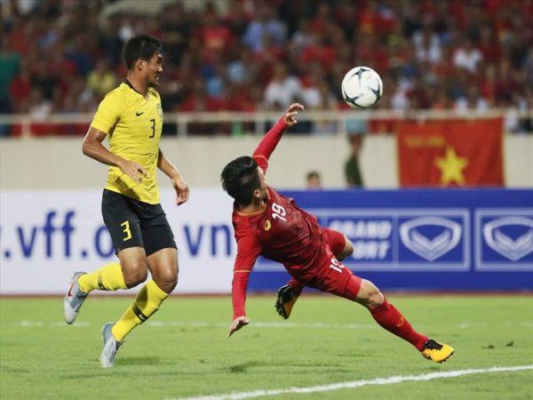 Nhận định, Soi kèo Malaysia vs Việt Nam, 23h45 ngày 11/6