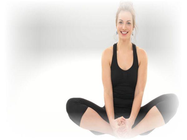 6 bài tập yoga cho mẹ bầu hết ốm nghén và mệt mỏi thời kỳ đầu mang thai