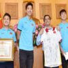 Bóng đá VN 14/7: ĐT Việt Nam nhận vinh dự to lớn từ Thủ tướng Chính phủ