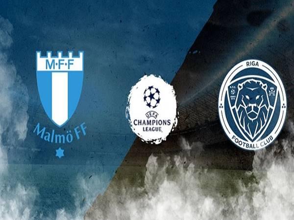Nhận định Malmo vs Riga, 00h00 ngày 08/07