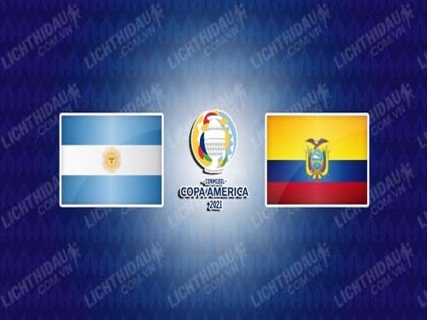 Nhận định Argentina vs Colombia – 08h00 07/07/2021, Copa America