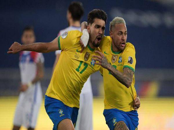 Nhận định kèo Brazil vs Peru, 6h00 ngày 6/7 - Copa America