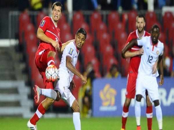 Nhận định, Soi kèo Suriname vs Costa Rica, 07h30 ngày 17/7 - Gold Cup