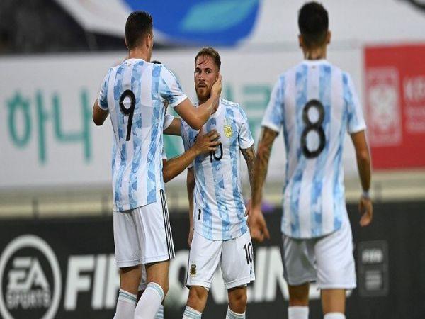 Soi kèo U23 Argentina vs U23 Úc, 17h30 ngày 22/7 - Olympic 2021
