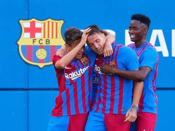 Tổng hợp bóng đá 22/7: Barca đè bẹp đội bóng hạng ba