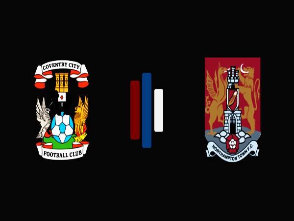 Nhận định Coventry vs Northampton, 1h45 ngày 12/8 Cup LĐ Anh