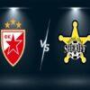 Nhận định Crvena Zvezda vs Sheriff Tiraspol (2h00 ngày 4/8)