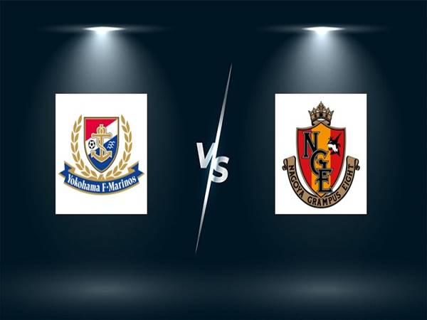 Nhận định trận đấu Yokohama FM vs Nagoya Grampus (17h00 ngày 12/8)