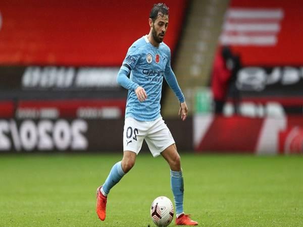 Tin chuyển nhượng 20/8: Bernardo Silva không hào hứng gia nhập Spurs