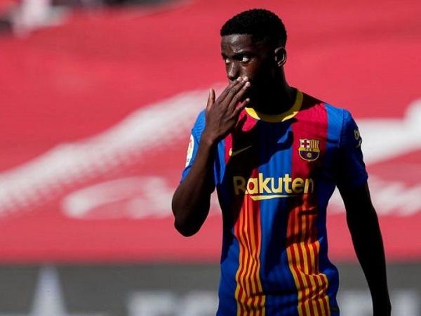 Tin thể thao 16/8: MU đàm phán hỏi mua sao Barca