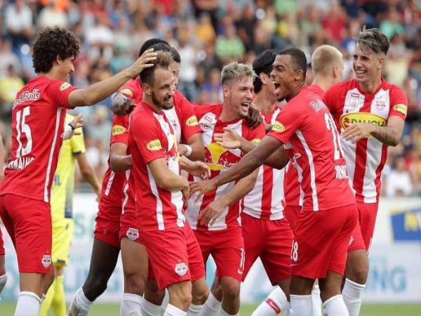Nhận định kèo Sevilla vs Salzburg, 23h45 ngày 14/9 - Cup C1 Châu Âu