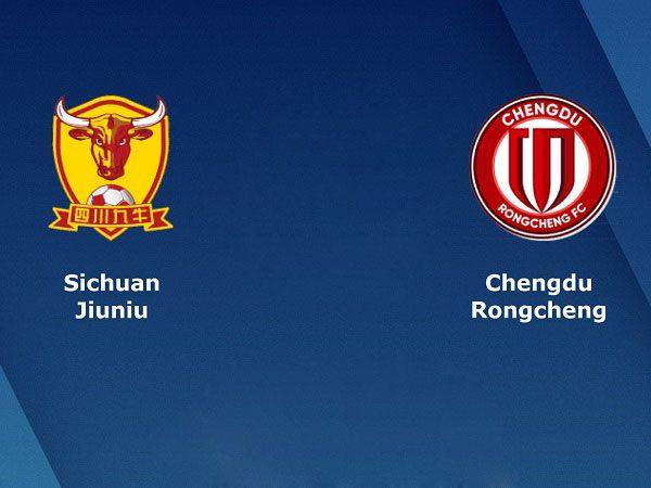 Soi kèo Sichuan Jiuniu vs Chengdu Rongcheng – 18h35 09/09, Hạng Nhất Trung Quốc